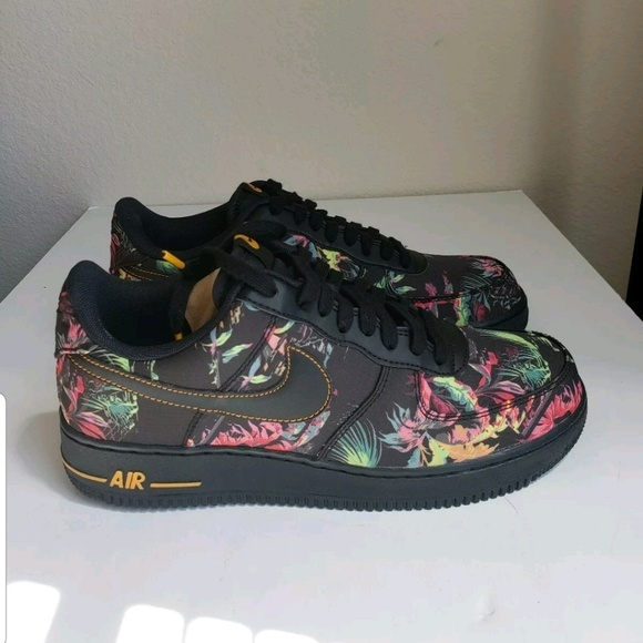 Nike Other - Nike Air Force 1 07